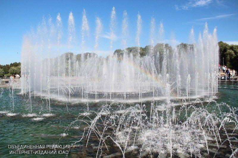 «Круг света»: фестиваль видеопроекций пройдет вЦарицынском парке