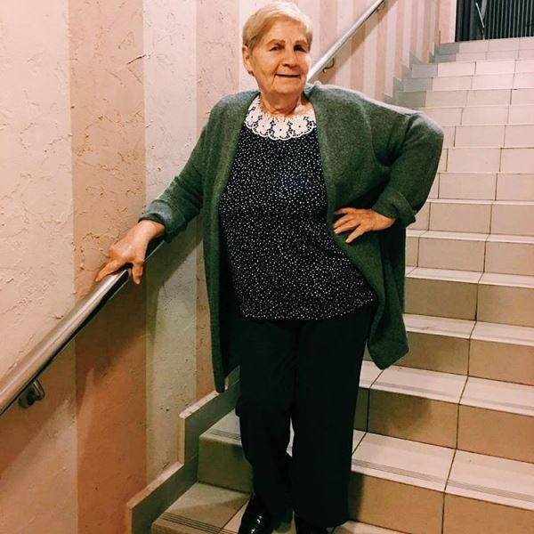 Рида Убожкова