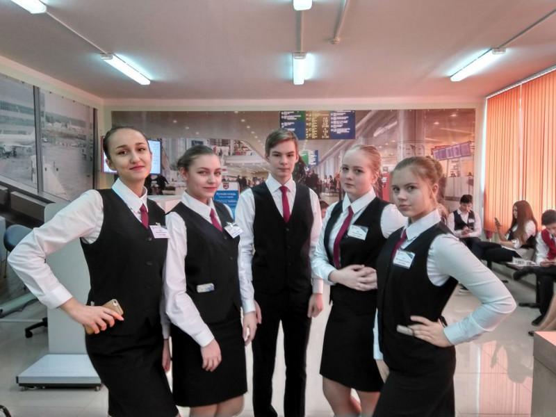 Московские мастера сервис на воздушном транспорте