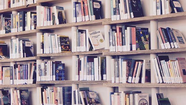 Лучшие книги сентября определили в местных библиотеках