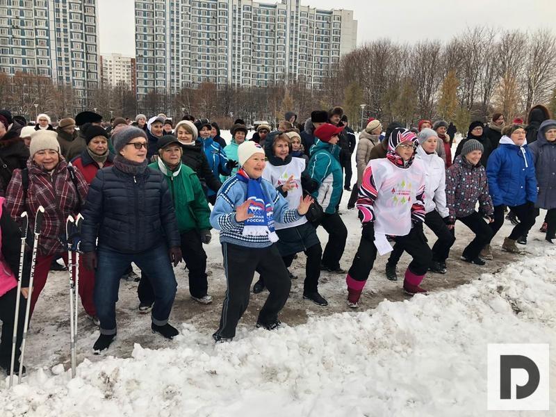 зимние активности на Борисовских прудах 015