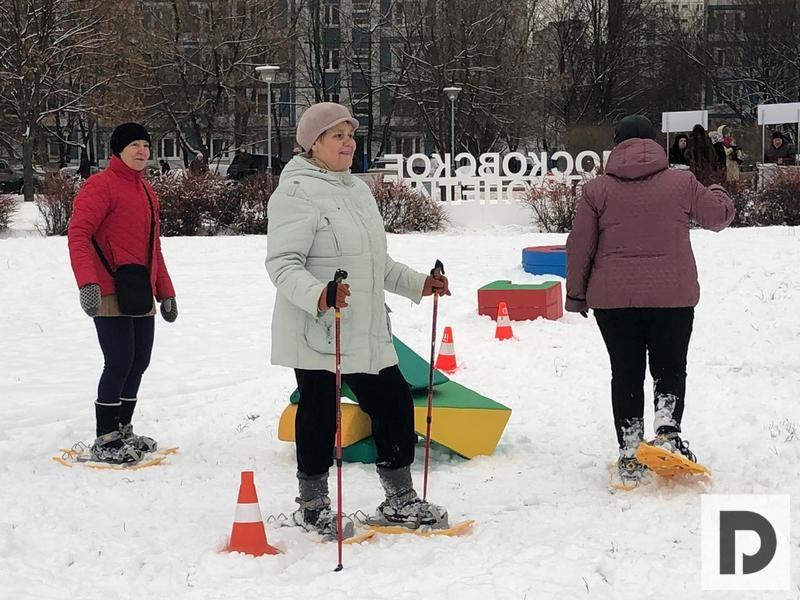 зимние активности на Борисовских прудах 016