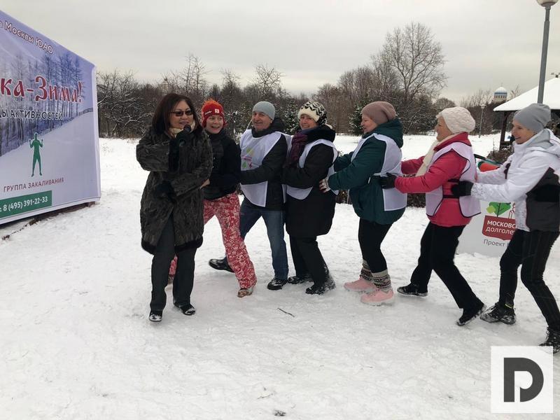 зимние активности на Борисовских прудах 020
