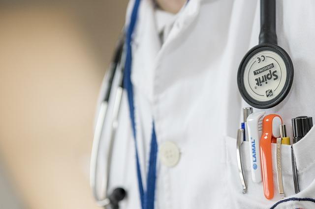 врач, медицина, пиксабай