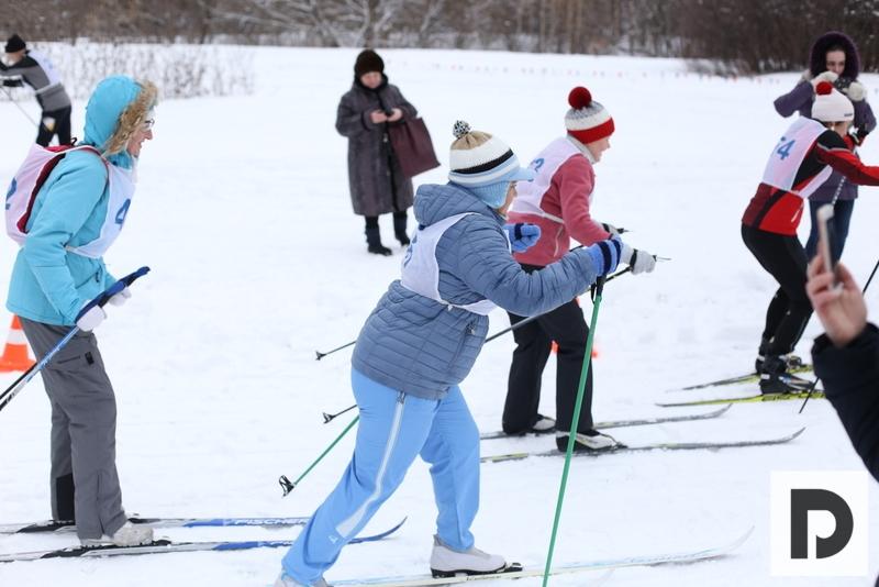 московское долголетие, рыбалка 15.02, борисовские пруды, лыжные гонки