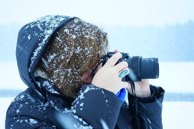 Фотограф, пиксабай