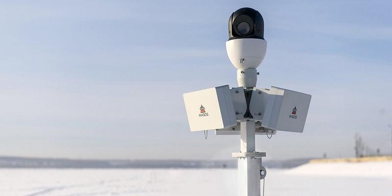 Инновационная система мониторинга происшествий на водоемах, мосру