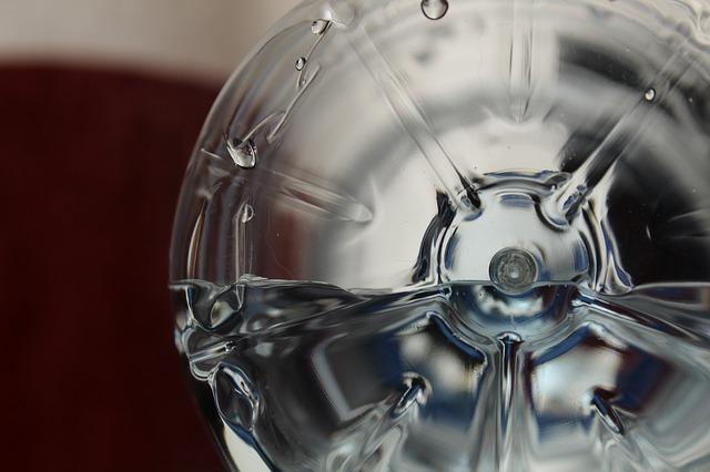 вода, бутылка, пиксабай