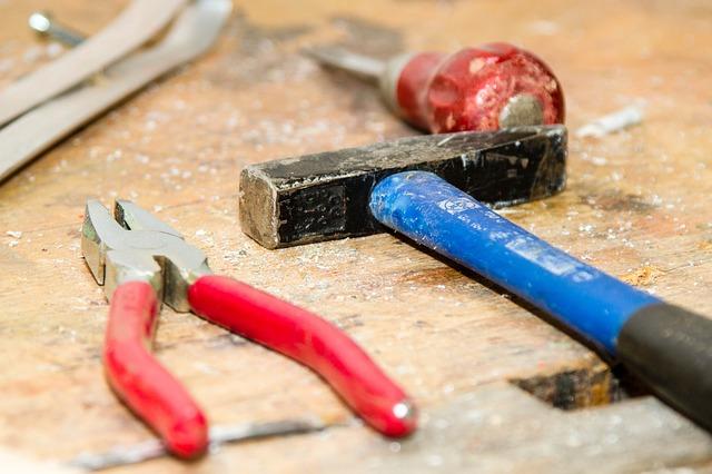 ремонт, строительные инструменты, пиксабай