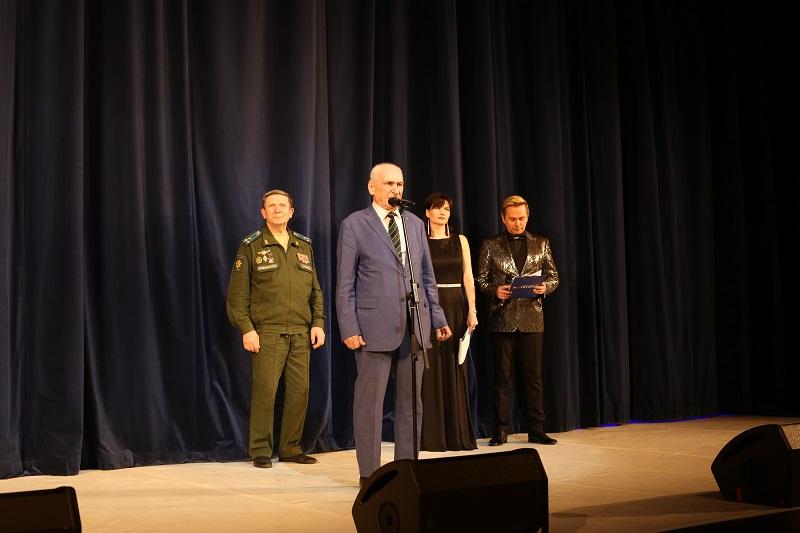 ЗИЛ, жертвы аварии на Чернобыльской АЭС, концерт памяти