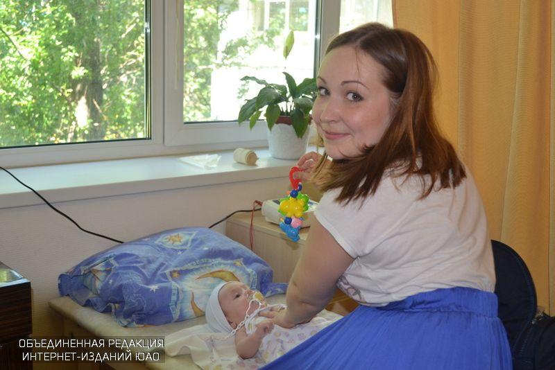 В детской поликлинике № 12