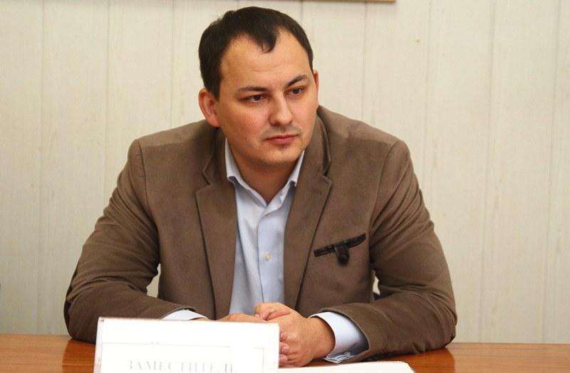 Дмитрий Гаврилов, Царицынский военкомат, начальник отделения подготовки и призыва граждан на военную службу, 001