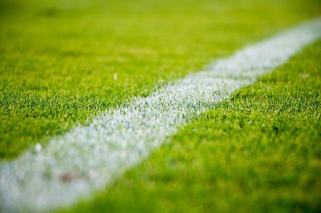 футбол, футбольное поле, игра, пиксабай