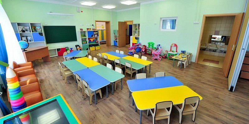 детский сад, Люблино, Новость Москвы