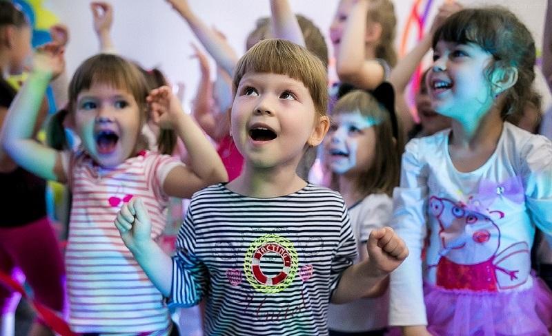 ТКС Орехово, День защиты детей