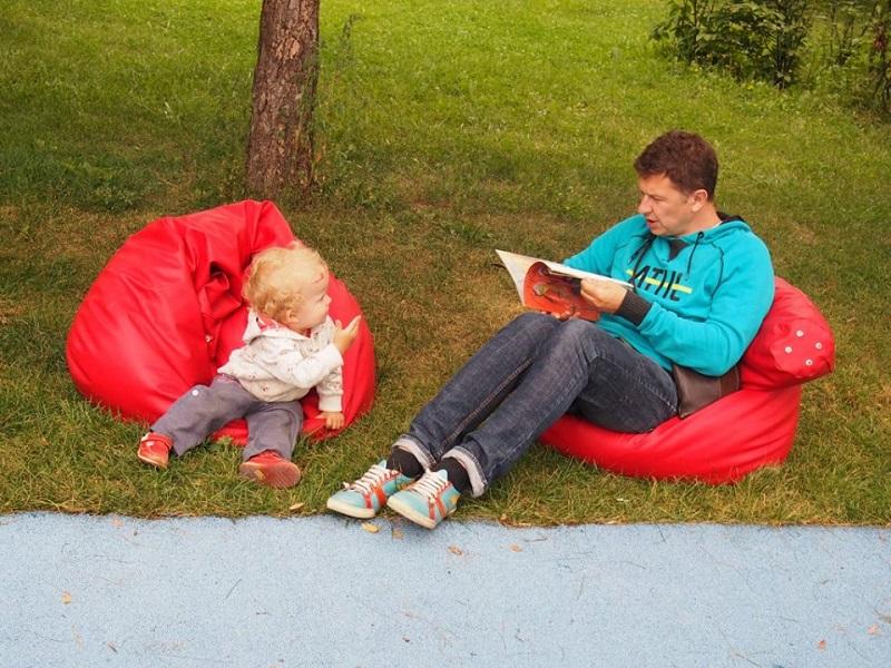 библиотека № 156, программа летнего чтения