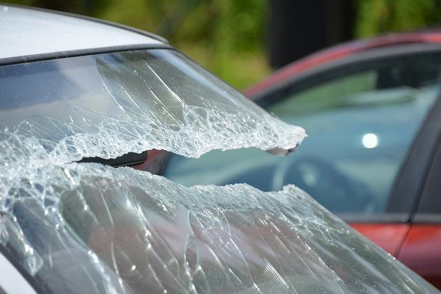 авария, машины, пиксабай