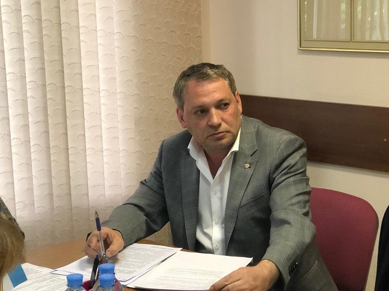 Михаил Гребенчиков, муниципалитет, Орехово-Борисово Северное