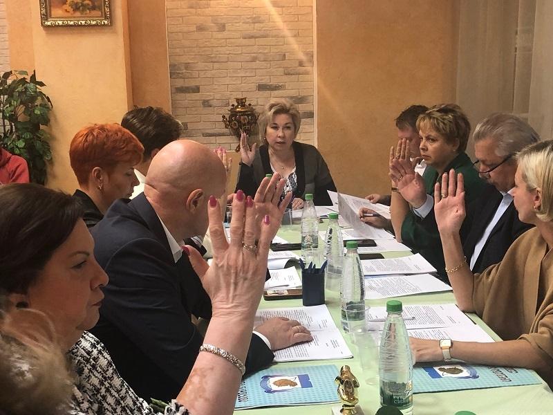 Собрание, местное самоуправление, Орехово-Борисово Северное, Ксения Сусорева