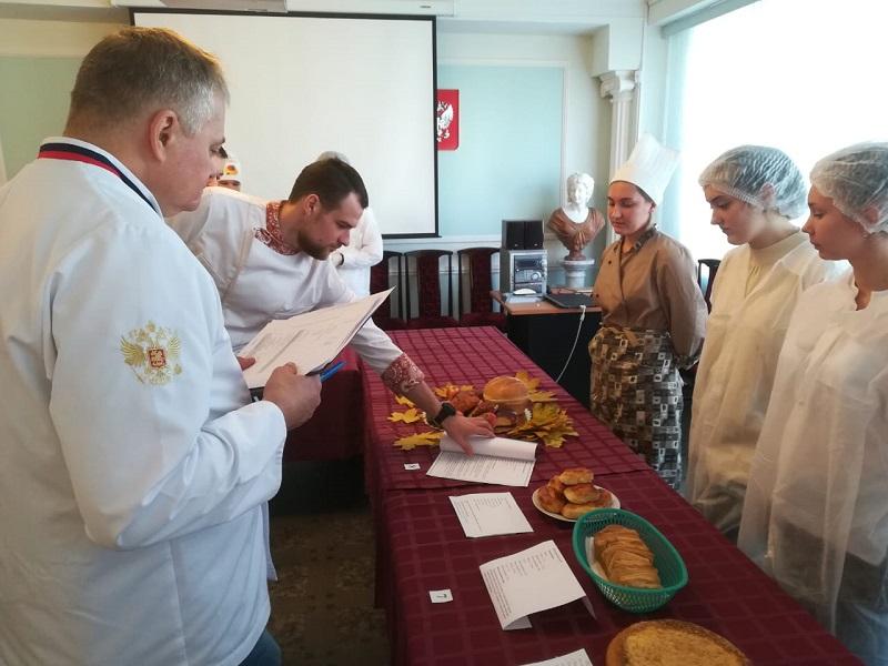 День хлеба, кулинария, рецепт, Валерия Астахова, Колледж Царицыно