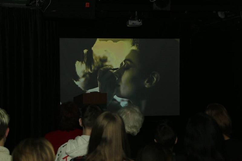 ТКС Орехово, Фундук, фестиваль короткометражного кино, кино
