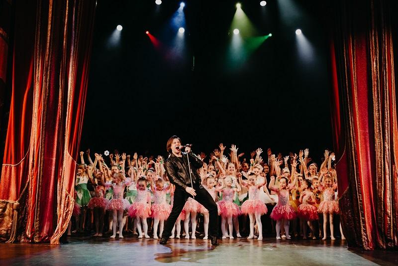 кц Москворечье, ТКС Орехово, концерт, набираем высоту, музыка, танцы