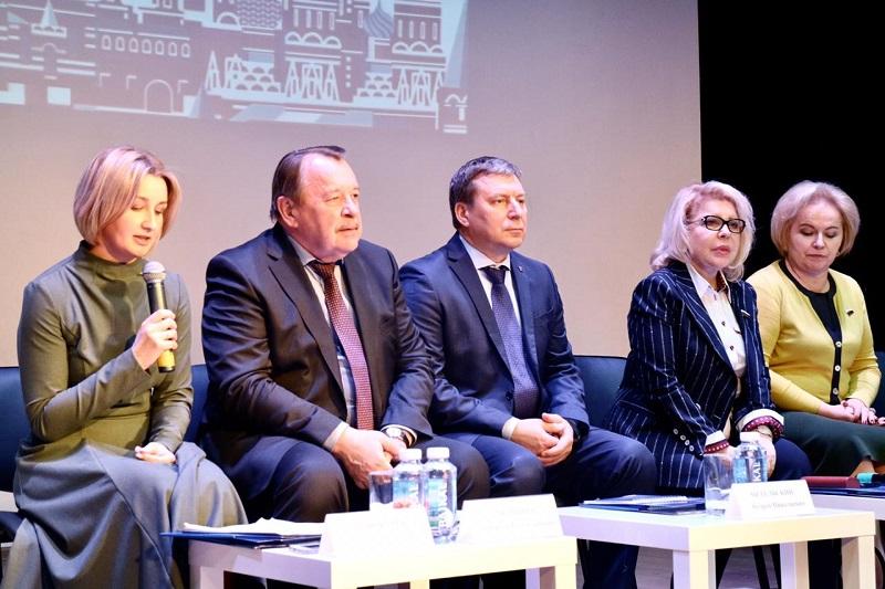 Конференция, Метельский, ЕР, Единая Россия