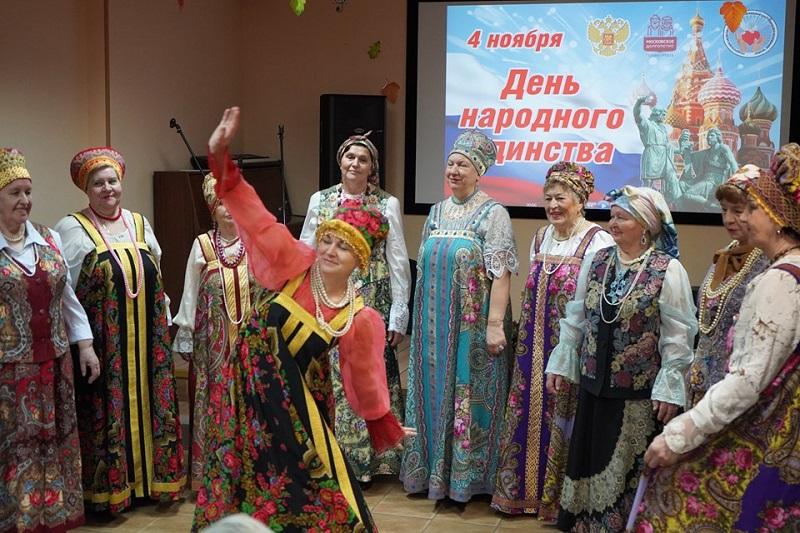 Субботы для вас, ТЦСО Орехово, Елена Коннова, Орехово-Борисово Северное, местное самоуправление