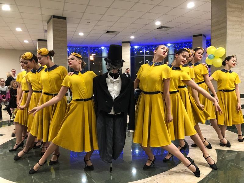 Шипиловский ЗАГС, день Матери, Центр Планета Семьи, ЮАО, концерт