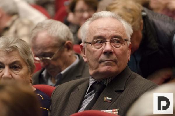 Владимир Миронов, Ирина Сергеева, общественные советники