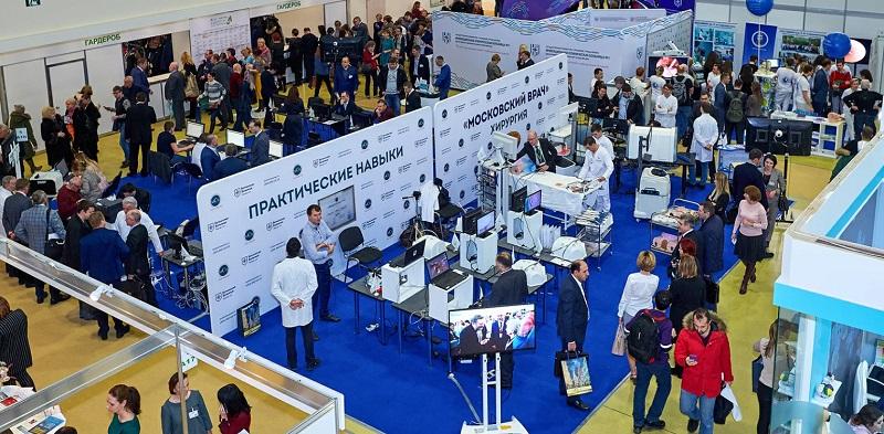 «Здоровая Москва», Алексей Хрипун, ассамблея, здравоохранение, Москва
