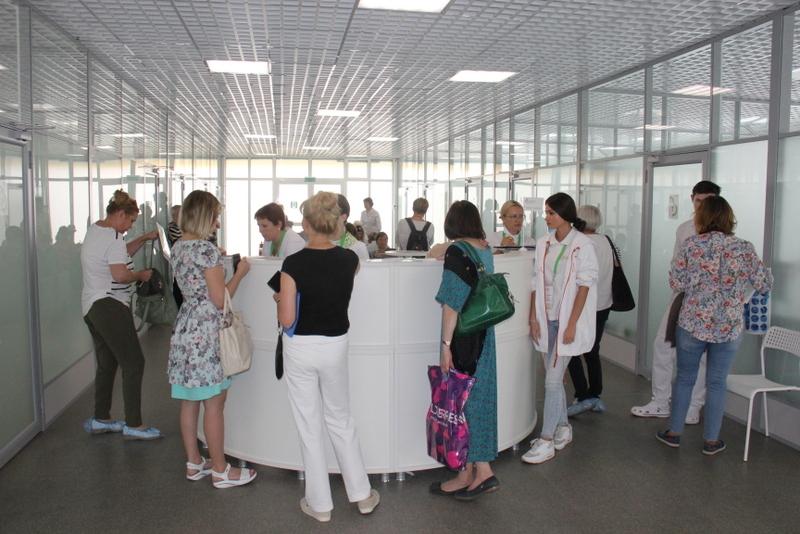 «Здоровая Москва», здравоохранение, медицина