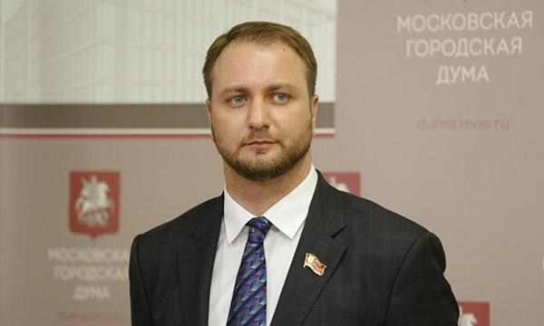 Кирилл Щитов