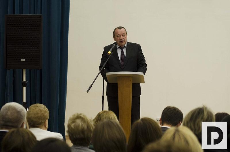 Алексей Челышев, благоустройство., встреча с префектом