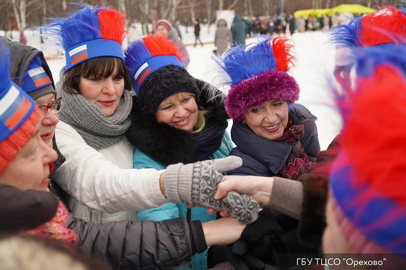 Квест, Рождественский фестиваль, концерт, ТЦСО Орехово