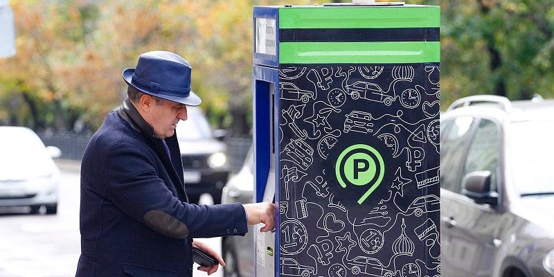 23 февраля, бесплатные парковки, парковочные места