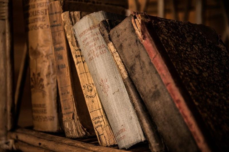 Книги, книгодарение, Великие умы России
