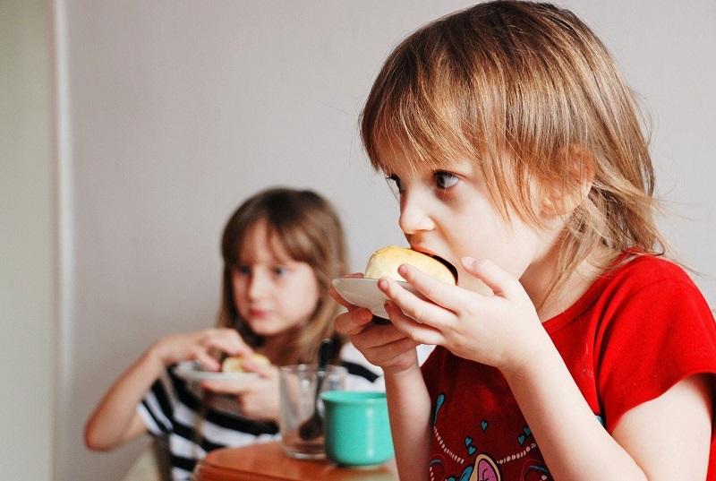 Школьное питание, дети, столовая, меню, рацион