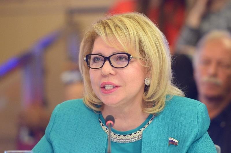Елена Панина