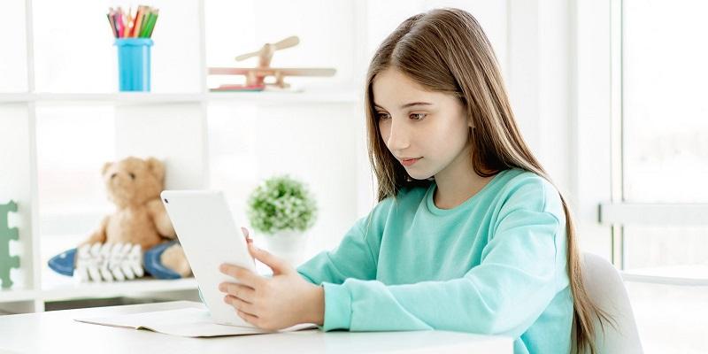 Онлайн-школа, дети, образование, курсы