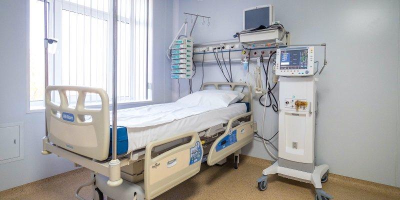 медицина больница плановая медпомощь палата койка мосру