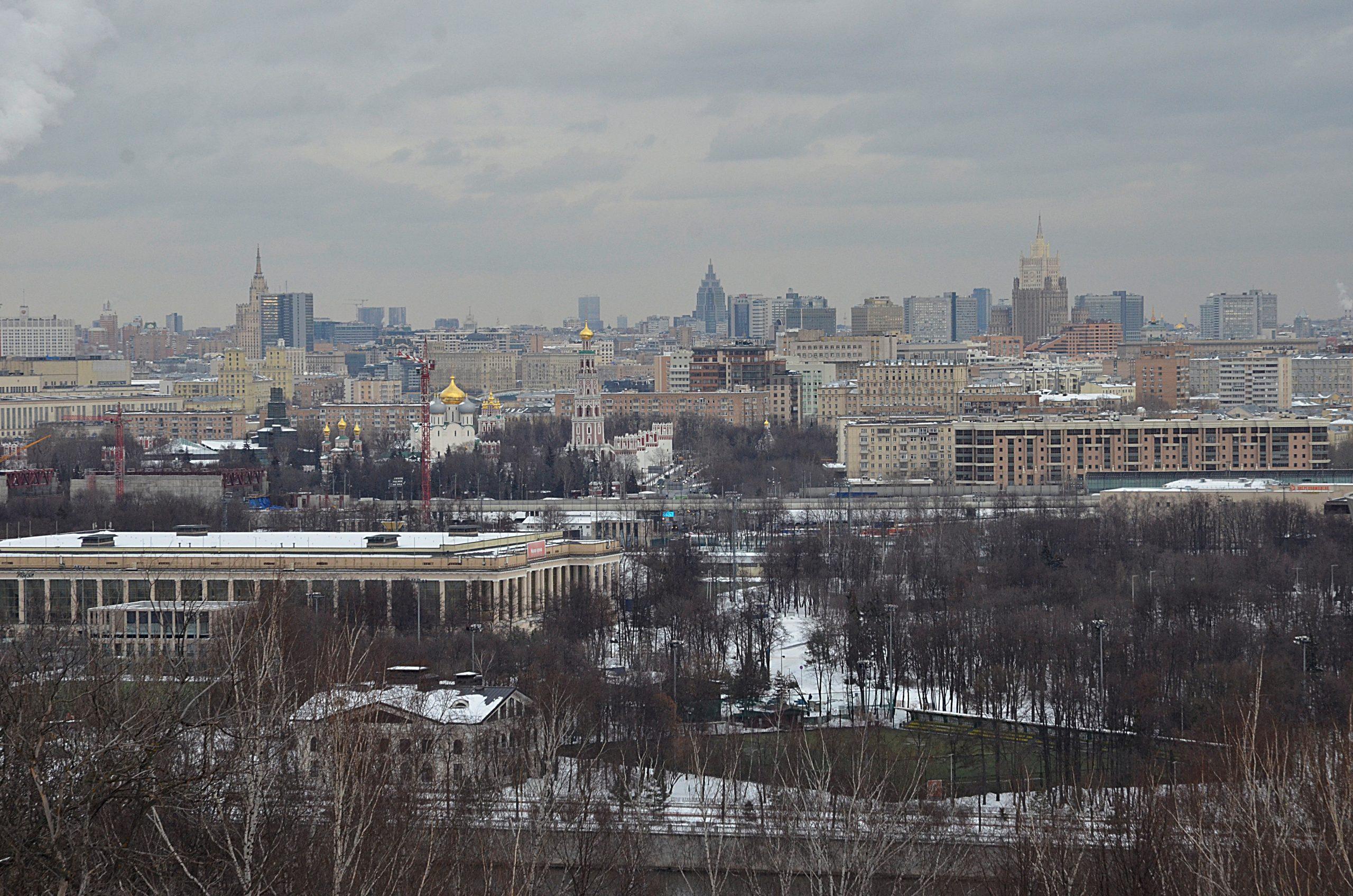 ОП Москвы: Вопрос установки памятника на Лубянке требует широкого обсуждения. Фото: Анна Быкова