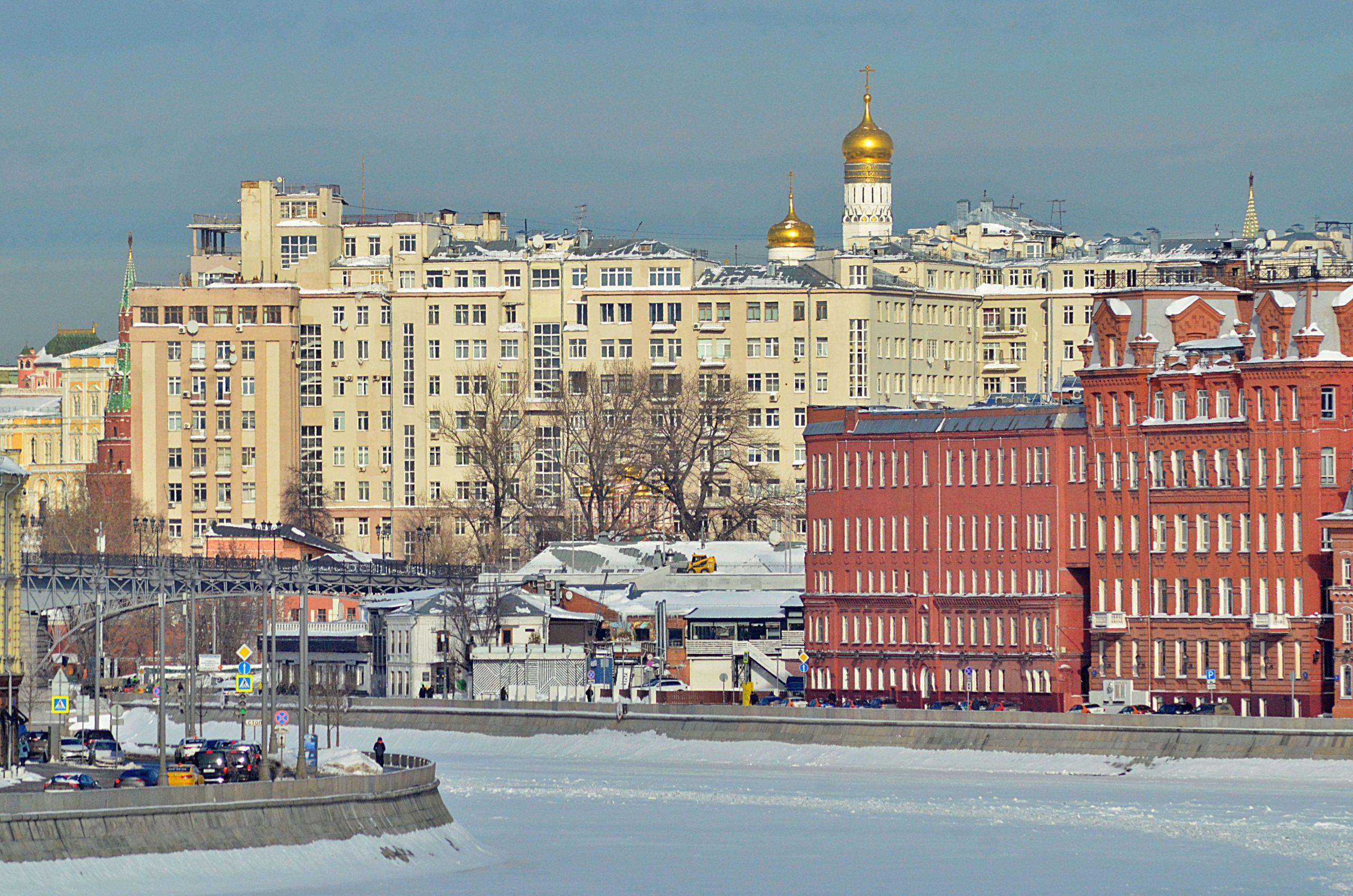 Ремонт столичных кинотеатров «Москино» продолжат. Фото: Анна Быкова