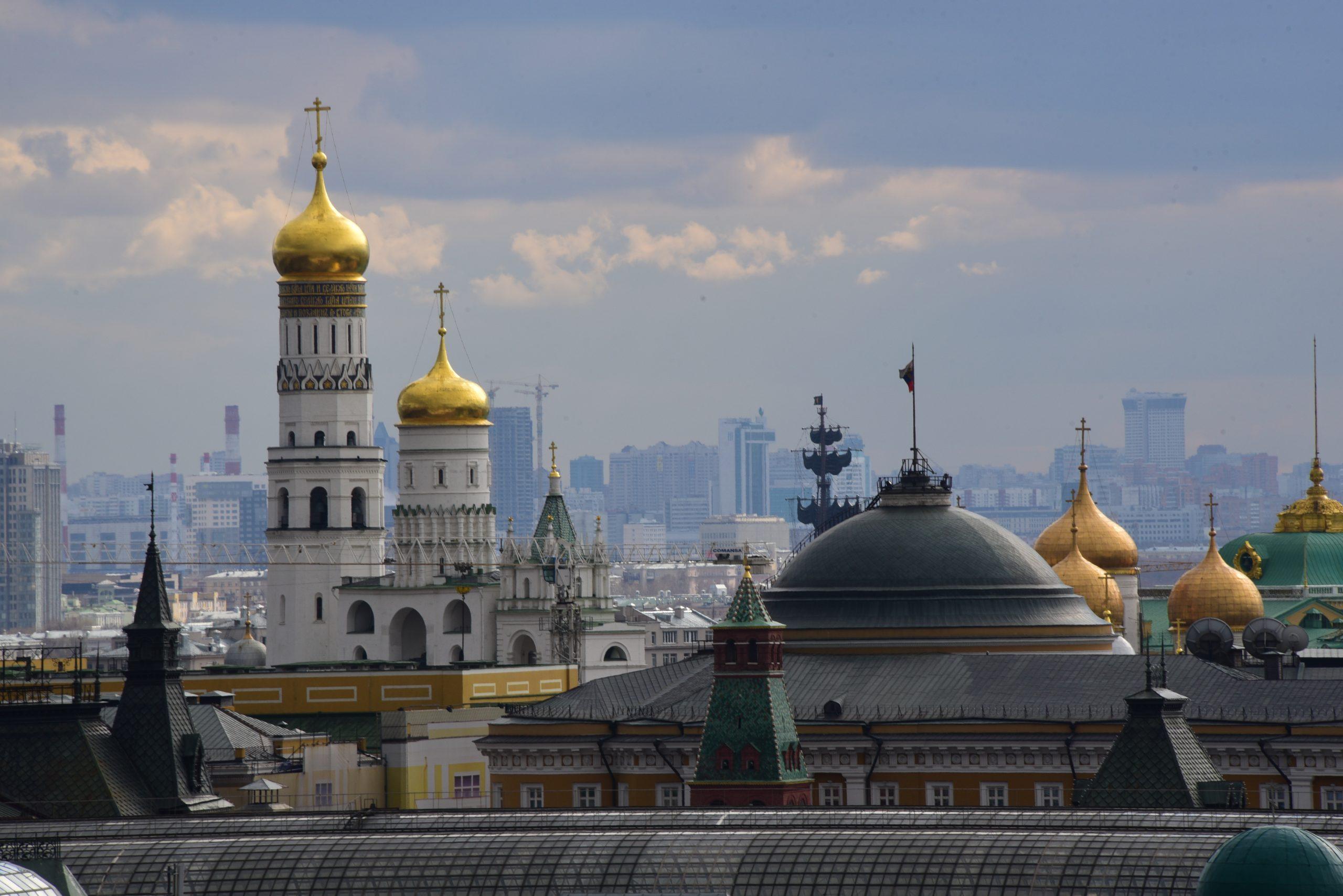 Москвичи выберут, кому поставить памятникнаЛубянскойплощади. Фото: Антон Гердо, «Вечерняя Москва»