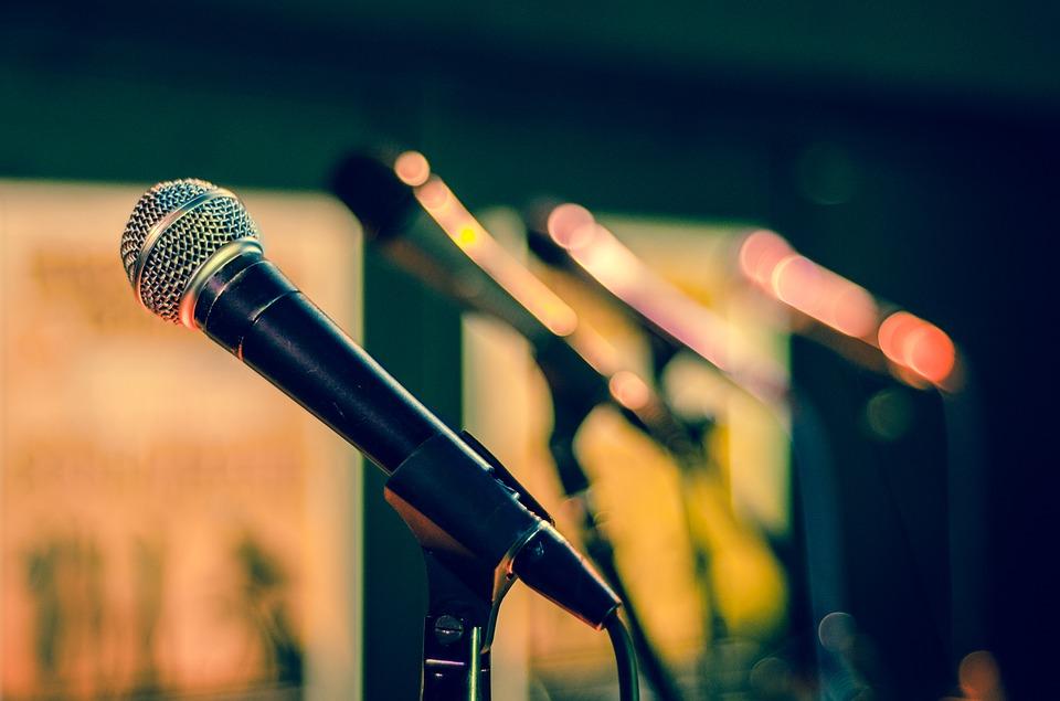 Онлайн-концерт провели специалисты Центра соцобслуживания «Орехово». Фото: pixabay.com
