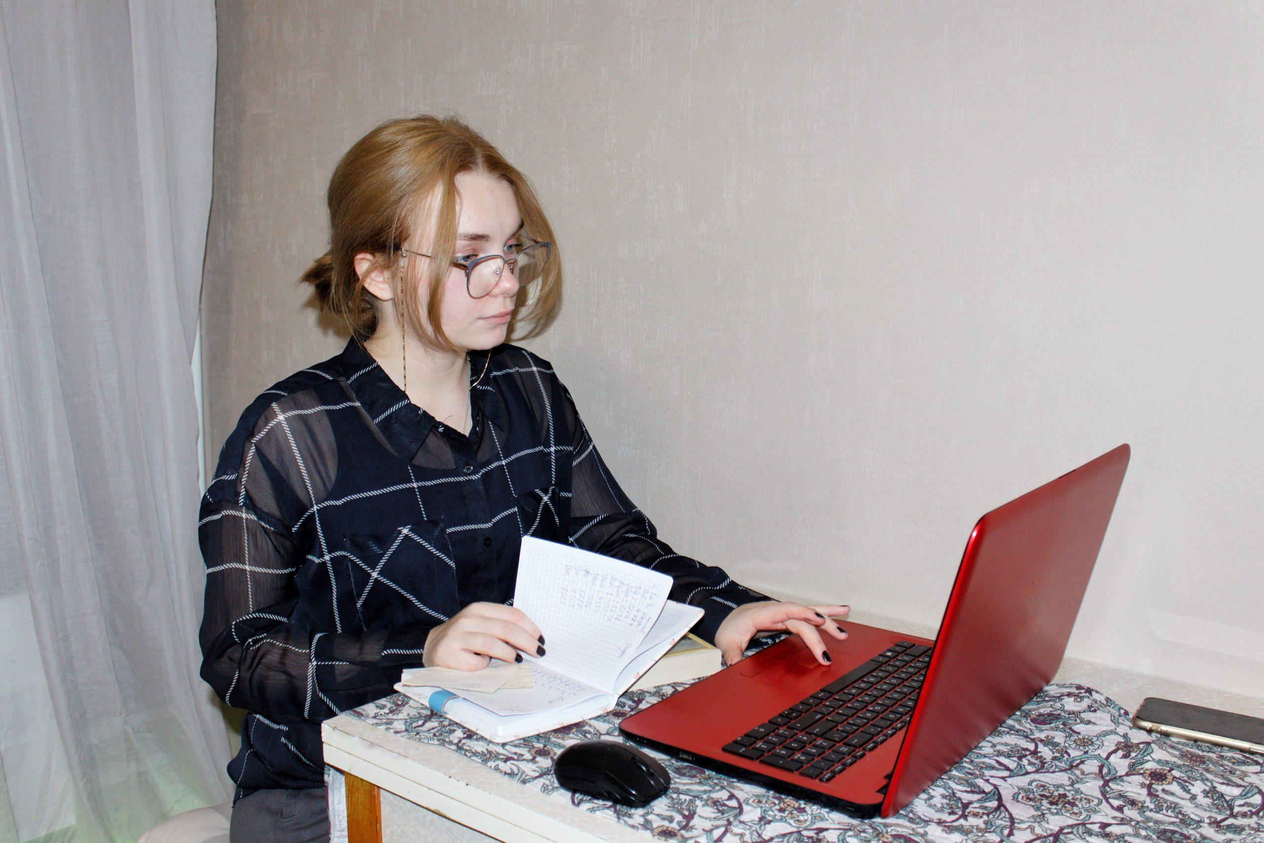 Онлайн-мероприятие провели специалисты Клубной системы «Орехово». Фото: Алена Наумова