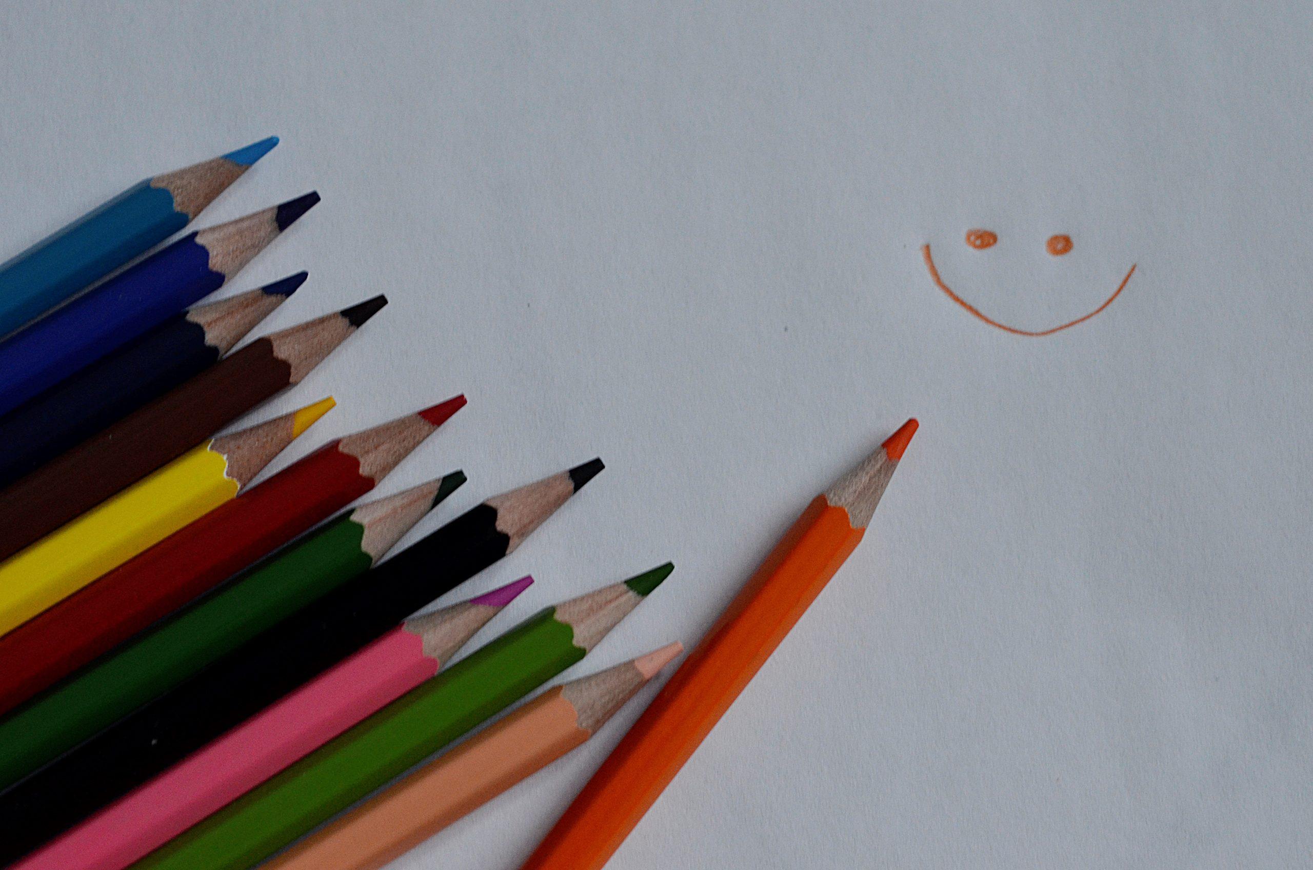 Дети рисуют Москву: начался отбор работ на конкурс «Наследие моего района». Фото: Анна Быкова