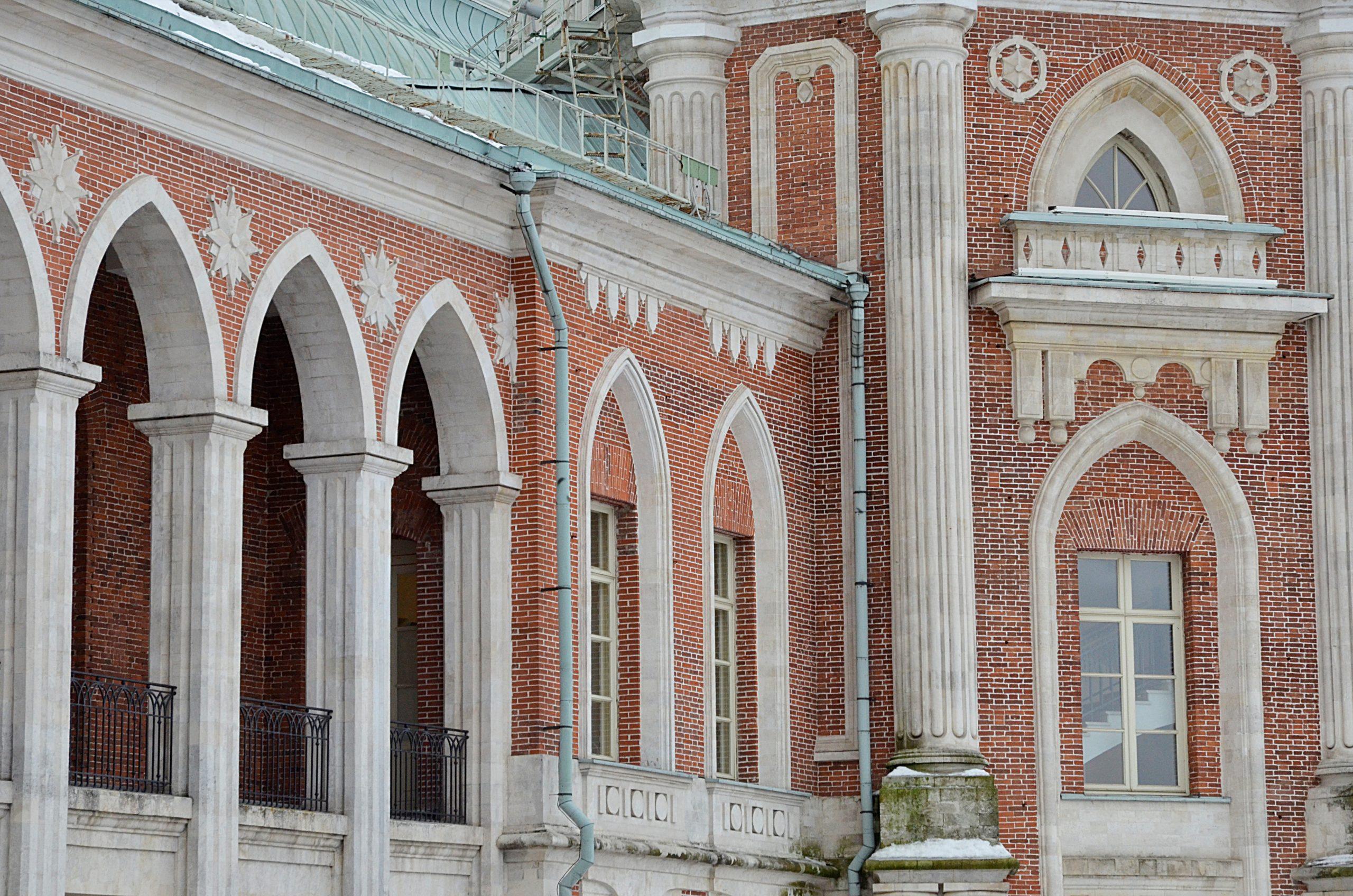 Новую онлайн-выставку из цикла «Серебряный Восток» представили работники Музея «Царицыно». Фото: Анна Быкова