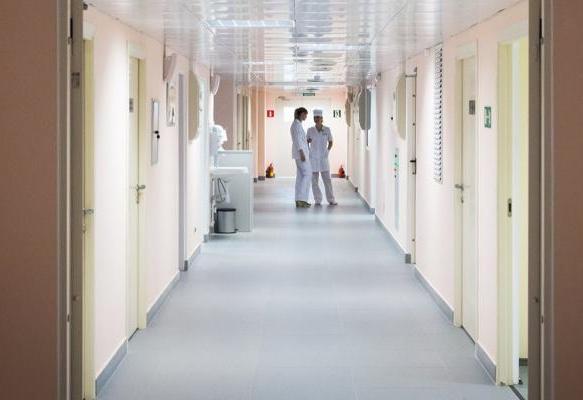 Больница № 52 вернется к обычному графику работы. Фото: сайт мэра Москвы